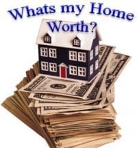 Home Value | Property Values | What is My Home Worth
