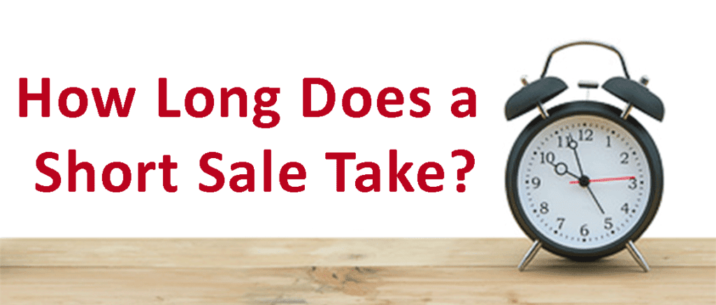 How-long-does-a-short-sale-take