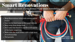 Smart Home Renovations
